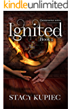 Ignited (Quintessence series Book 2)