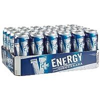 V+ Energy Biermischgetränk (24 x 0.5 l Dose)