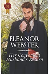 Her Convenient Husband's Return (Harlequin Historical) Kindle Edition