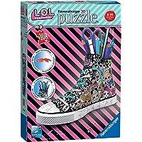 Ravensburger- Puzzle 3D Sneaker L.O.L, Color (11163)