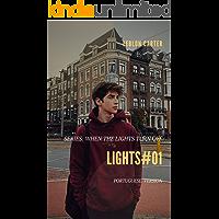 Luzes#01 (Série: Quando as Luzes se Apagam)