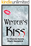 Winter's Kiss: An Athanate Novella (Bite Back: Outsiders Book 2)