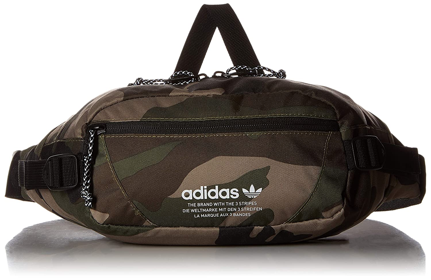 Amazon.com  adidas Originals Utility Crossbody Bag 178c1edf254f4