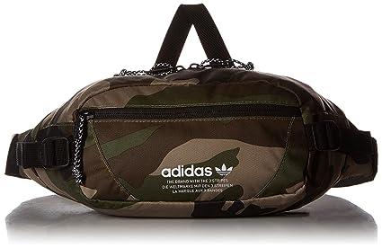 d6c482ee4b21e Adidas Originals Utility - Bolso Bandolera