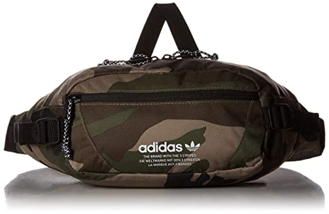 188ea459f3 Amazon.com  adidas Originals Utility Crossbody Bag