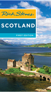 Amazon rick steves snapshot edinburgh ebook rick steves rick steves scotland fandeluxe Choice Image