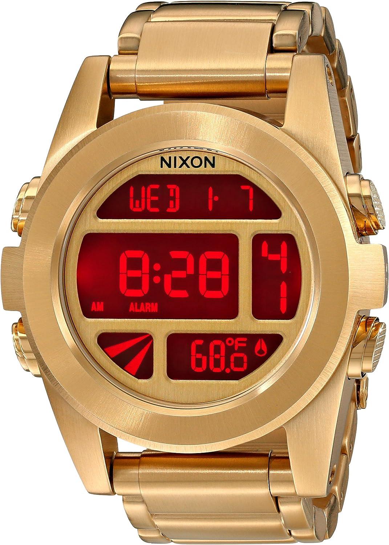 Nixon Unit SS Watch – Men s