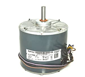 GE Trane Condenser FAN MOTOR 1/6 HP 5KCP39KGV566S