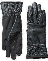 U|R Women's Rylee Parachute-Weight Packable Touchscreen Glove with Travel Bag