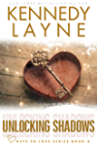 Unlocking Shadows (Keys to Love, Book Four)