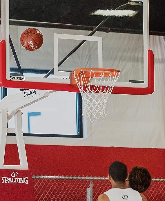 Spalding TF-1000 Platinum Baloncesto: Amazon.es: Deportes y aire libre