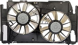 Dorman 620-512 Radiator Dual Fan Assembly