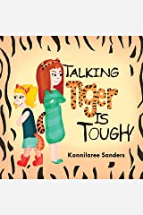 Talking Tiger is Tough Kindle Edition