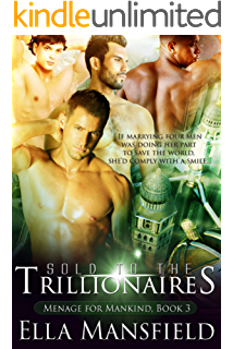 married to the trillionaires menage for mankind book 1 Manual