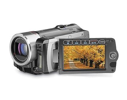 amazon com canon vixia hf100 flash memory high definition rh amazon com VIXIA HF S100 VIXIA HF S100