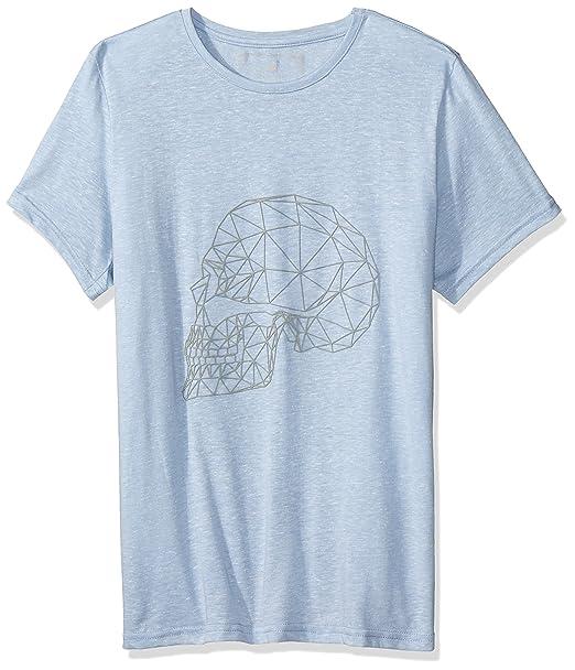 3e69d1a009b68 André Badi Samuel Camiseta para Hombre