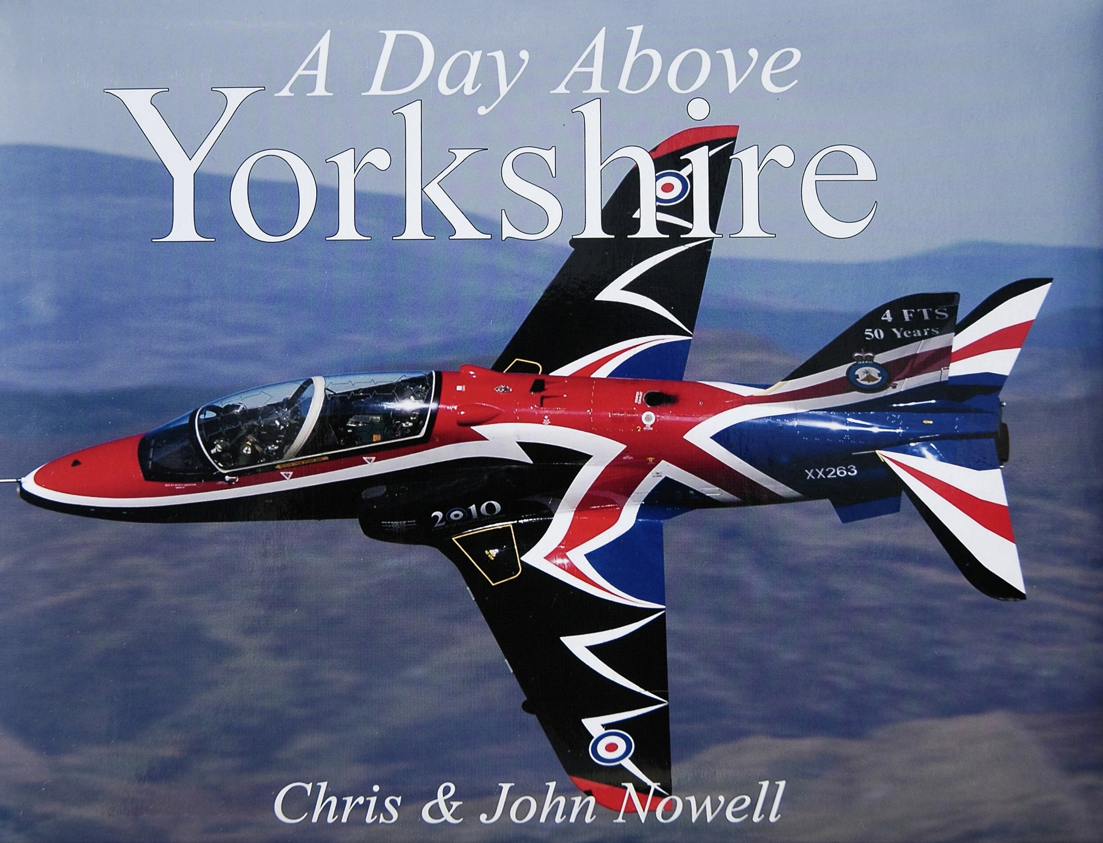 A Day Above Yorkshire (Our Earth)