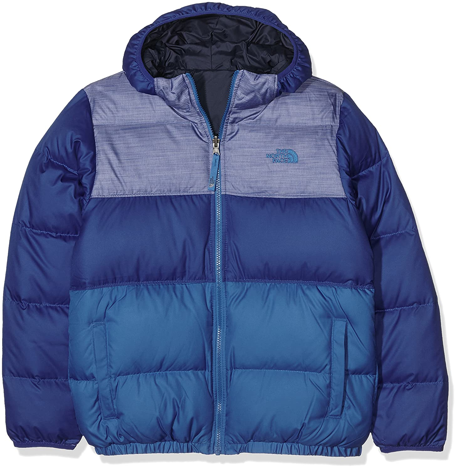 The North Face Boys' Reversible Moondoggy Jacket (Little Kids/Big Kids)