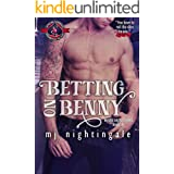 Betting on Benny (Special Forces: Operation Alpha) (A Mystic Nights Series Novella Book 6)