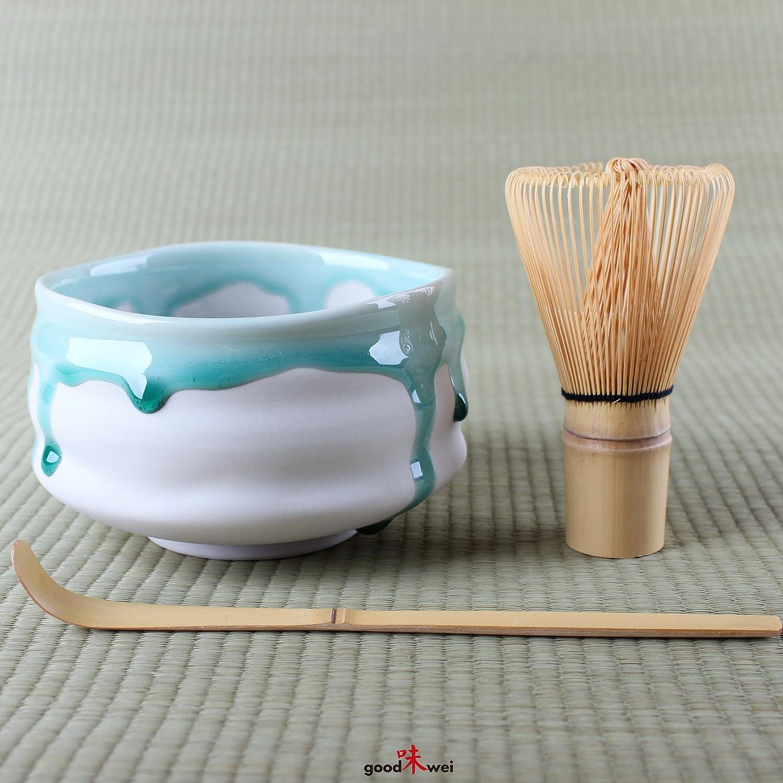 Goodwei Matcha-Set