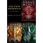 His Fair Assassin: A Trilogy