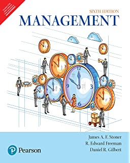 Buy management book online at low prices in india management management revised management revised james a f stoner fandeluxe Images