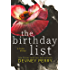 The Birthday List