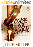Color Cut Clarity