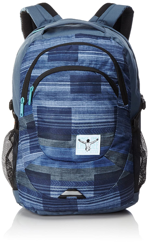 f8cb13fc912 Chiemsee Unisex-Erwachsene Harvard Rucksack, Blau (Keen Blue), 21x49x34 cm:  Amazon.de: Schuhe & Handtaschen