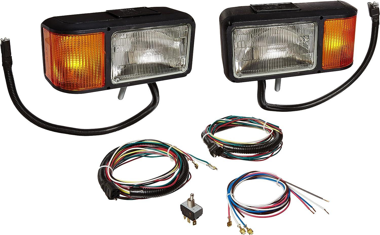 [SCHEMATICS_48IS]  Amazon.com: Truck-Lite 80888 Economy Snow Plow/ATL Light Kit: Automotive | Truck Lite 80888 Wiring Diagram |  | Amazon.com