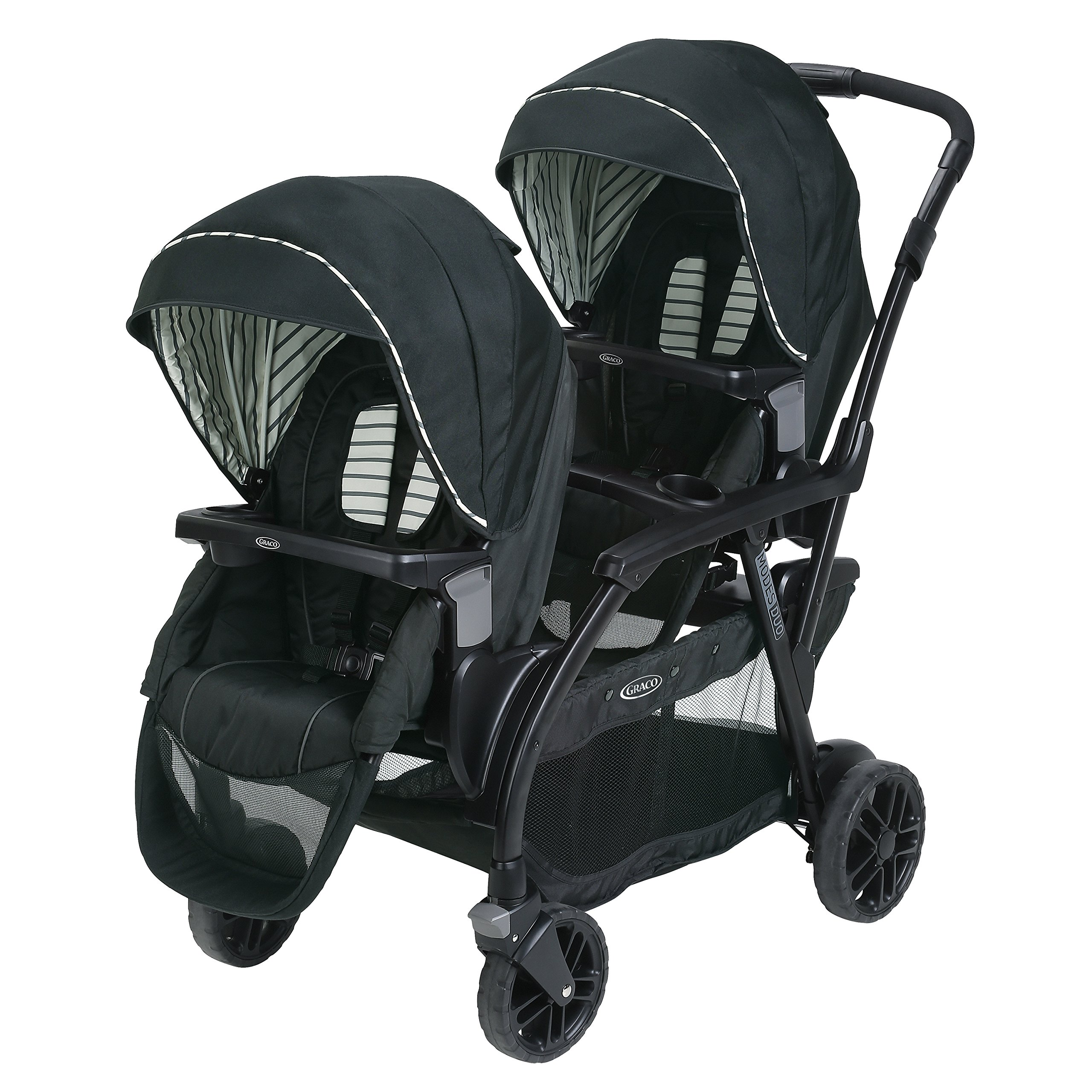 Graco Graco Modes Stroller, Duo Double, Holt