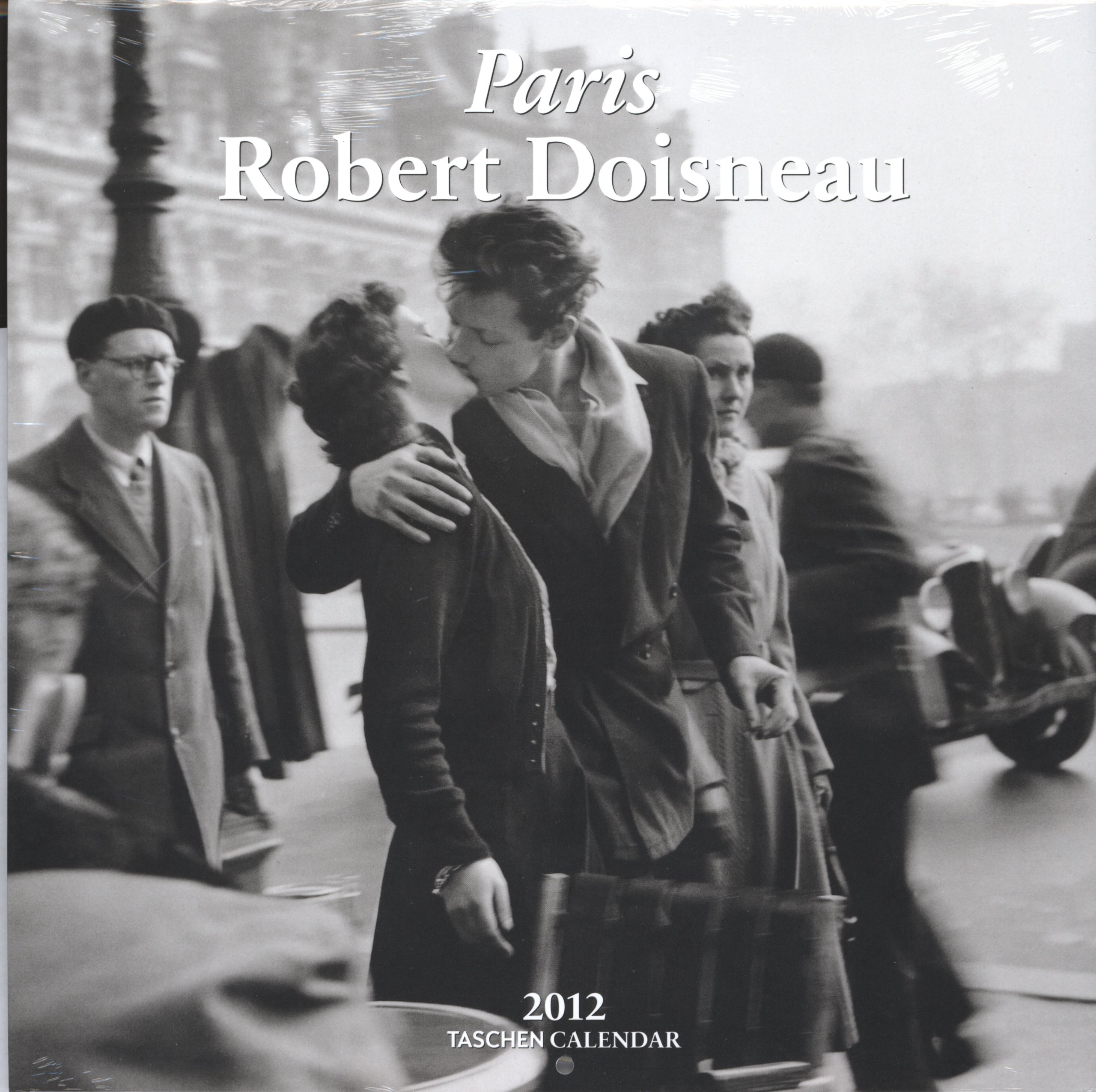 Doisneau, Paris - 2012 (Taschen Wall Calendars)
