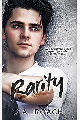 Rarity Kindle Edition
