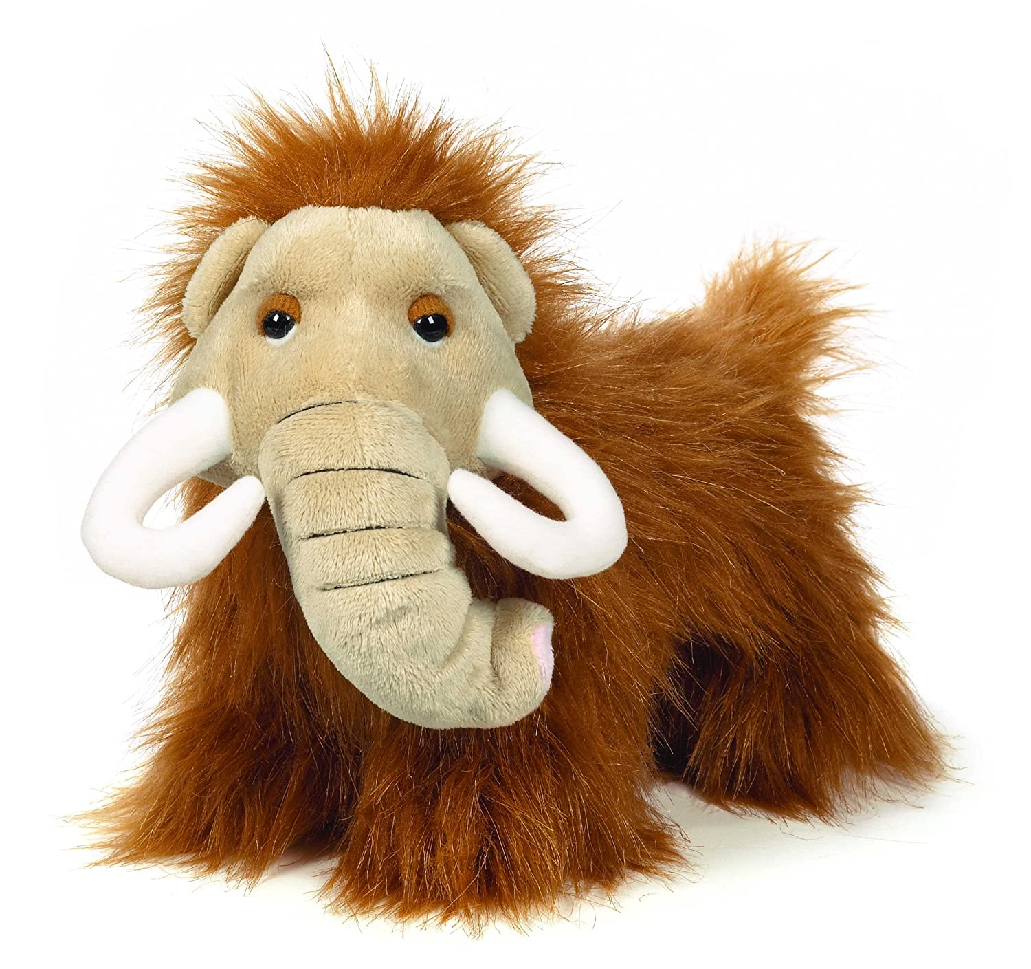 Webkinz Wooly Mammoth Soft Toy