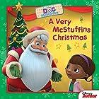 Doc McStuffins: A Very McStuffins Christmas (Disney Storybook (eBook))