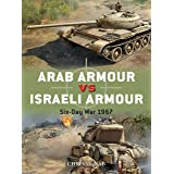 Arab Armour vs Israeli Armour: Six-Day War 1967 (Duel)