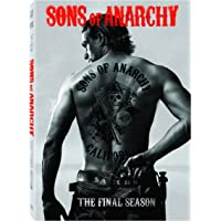 Sons of Anarchy Season 7;Sons of Anarchy