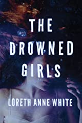 The Drowned Girls (Angie Pallorino Book 1) Kindle Edition