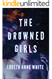 The Drowned Girls (Angie Pallorino Book 1) (English Edition)