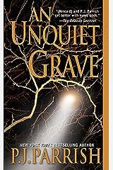 An Unquiet Grave (Louis Kincaid Book 7) Kindle Edition