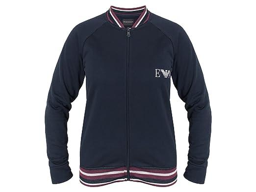 Emporio Armani - Sweat-Shirt - Femme  Amazon.fr  Vêtements et accessoires e35c44cea55