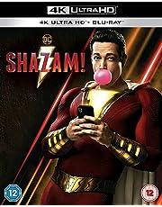 Shazam! 4K [2019]