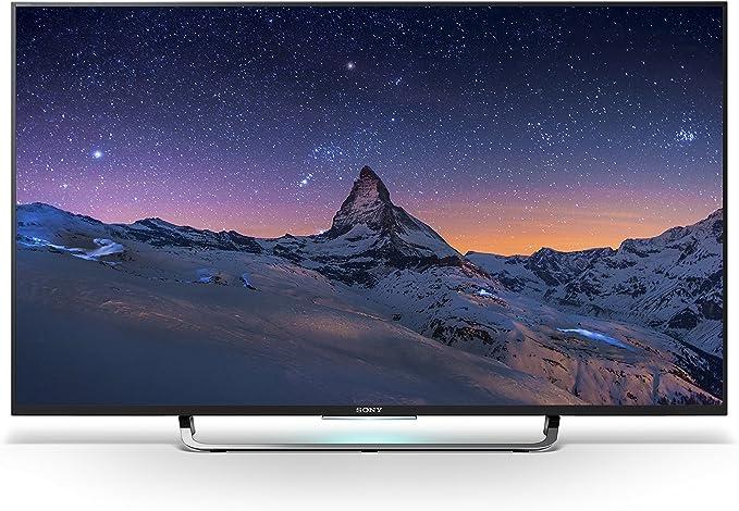 Sony X83C 4K Ultra HD Android TV: Amazon.es: Electrónica