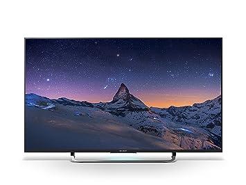 Sony KD-43X8305C Televisore 4K Ultra HD, Android, 43\'\', Nero: Amazon ...