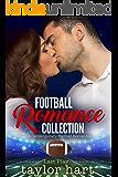 Last Play Romance Football Collection: Six Clean Romance Novels
