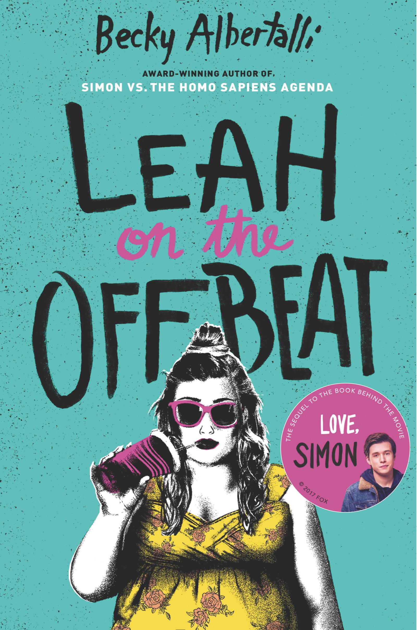 Resultado de imagen de leah on the offbeat