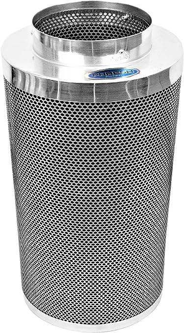 سفارش ساخت فیلتر کربن اکتیو محیط