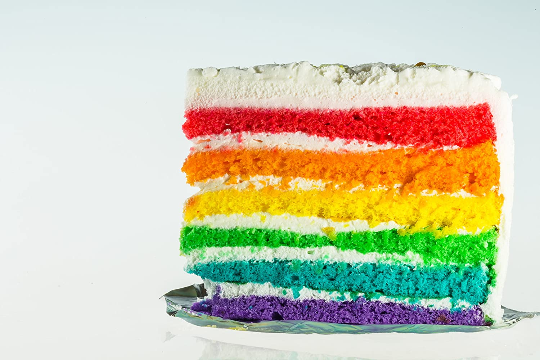 Amazon.com : Cake Craft - Food Coloring Gel Startup Kit - 12 ...