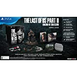 The Last of Us Part II - Collector's Limited Edition - PlayStation 4