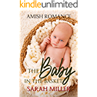The Baby in the Basket: Amish Romance